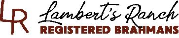 Lambert's Ranch